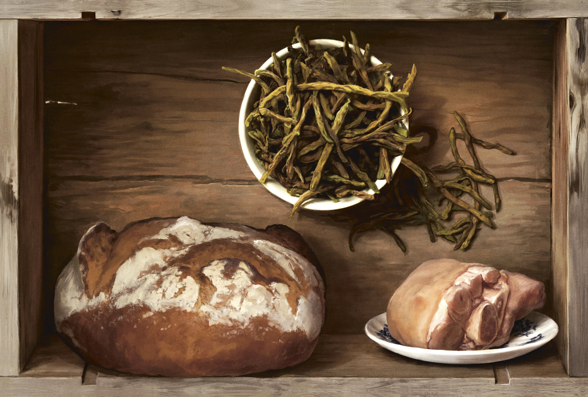 Switzerland's culinary heritage